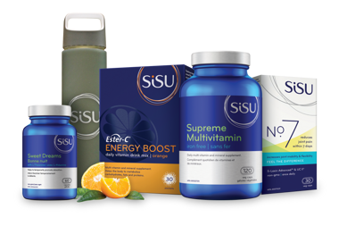 Get Ready for Summer with a Sisu Prize Pack!