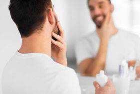 Men's Natural Grooming Primer