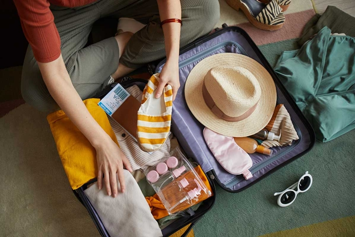 10 Things You Must Pack For a Summer Vacay
