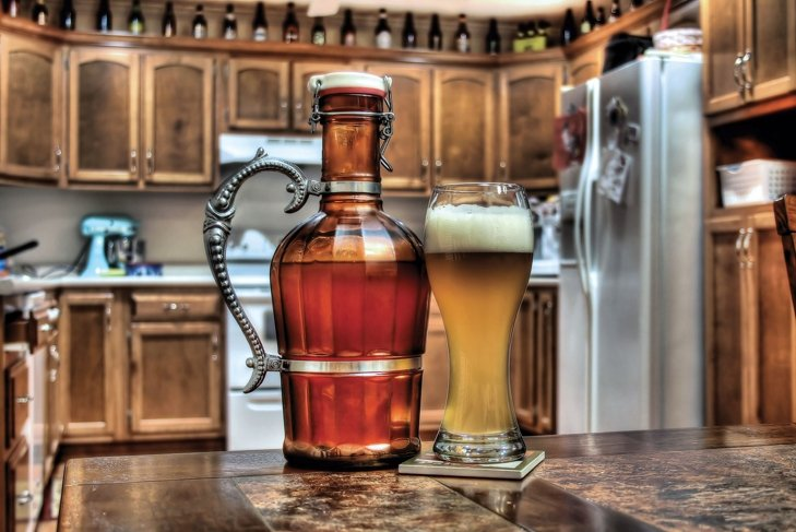 The Gastronomical Growler