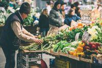 A Week's Celebration of Organic