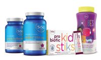 Enter to win 1 of 3 Sisu Back To School Prize Packages!