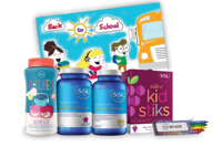 Win 1 of 3 Sisu Back-to-School Prize Packages!