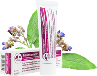 Win 1 of 4 Terry Naturally® CANADA Traumaplant® Comfrey Cream Products!