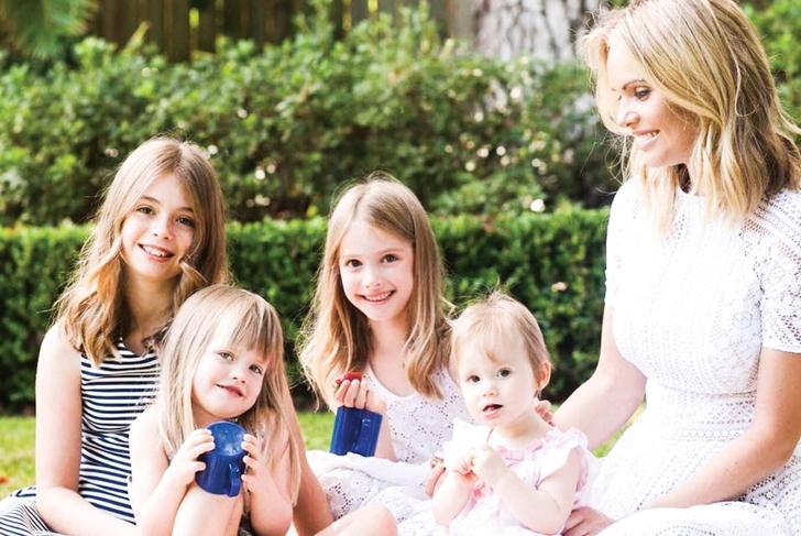 Real moms' real beauty hacks