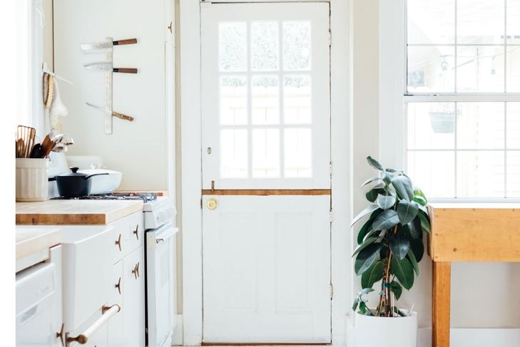 Your Zero-Waste Kitchen