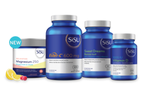 Win 1 of 3 Stress-Busting Sisu Prize Packages