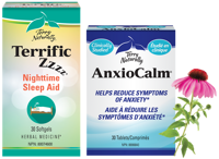 Win 1 of 3 Terry Naturally ®  CANADA's Prize Packs!