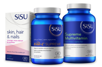Win 1 of 3 Sisu Prize Packages