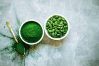 Plant-Powered Healing