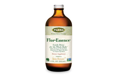 Win a Detoxifying - Flor-Essence Prize Pack!