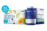 Win a Spring-Ready Prize Pack From Sisu!