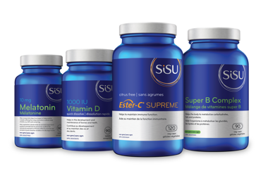 Enter For Your Chance to Win an Immune-Boosting Sisu Prize!