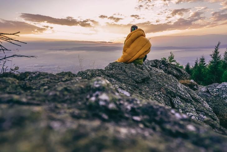 Spring Forward Toward Restful Sleep