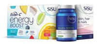 Enter for Your Chance to Win a Women's Health Sisu Prize!
