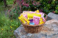 Enter to Win a Gift Basket of MadeGood Goodies!