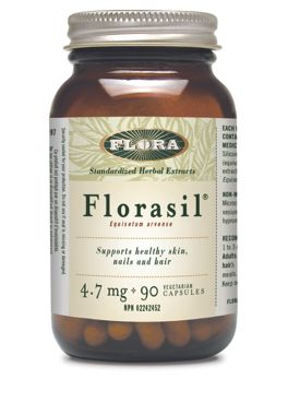 Enter to win plant-based silica from Flora!