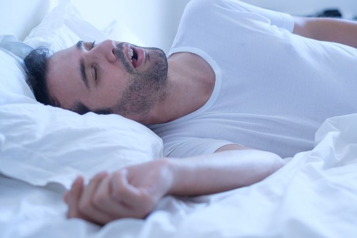How to Put a Stop to Snoring—Naturally