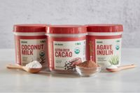 Enter to Win Superfood Baking Products from BareOrganics