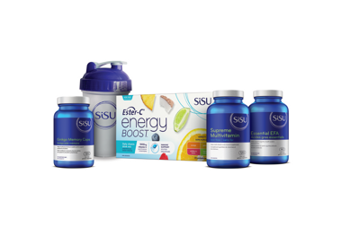 Enter to Win a Summery Sisu Prize Pack!
