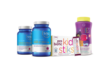 Enter to Win a Back-to-School Sisu Prize Pack!