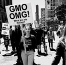 Taking a Stand for GMO Labelling, Regenerative Agriculture, and Nature