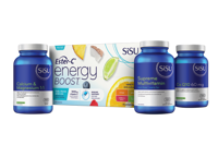 Enter for a chance to win a Sisu prize pack
