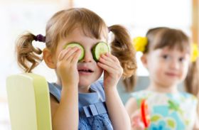A 5-day school lunch plan your kids will love!