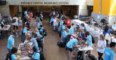 Ocean Heroes Bootcamp  - Fighting Plastic Pollution