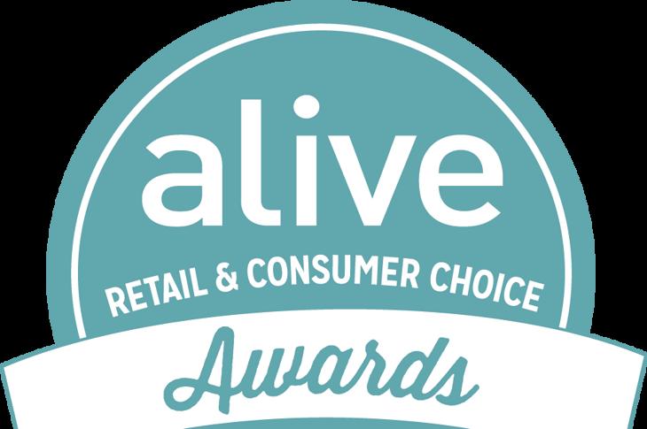 alive  Awards 2019 Winners