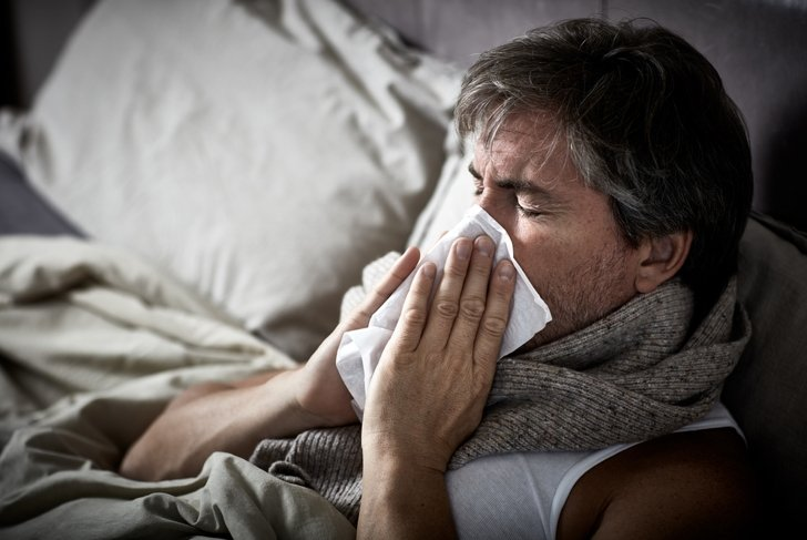 Clues, Tips, and Natural Treatments for Colds and Flu