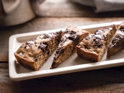 Chocolate Chunk Cookie Pie