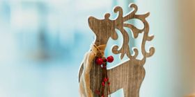 A Healthy, Whole Holiday Season