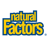 Win a Spring Wellness Prize Pack from Natural Factors