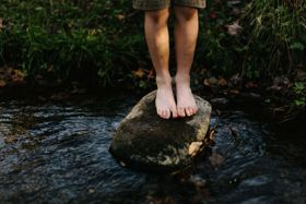 4 Reasons to Fall in Love with Earthing