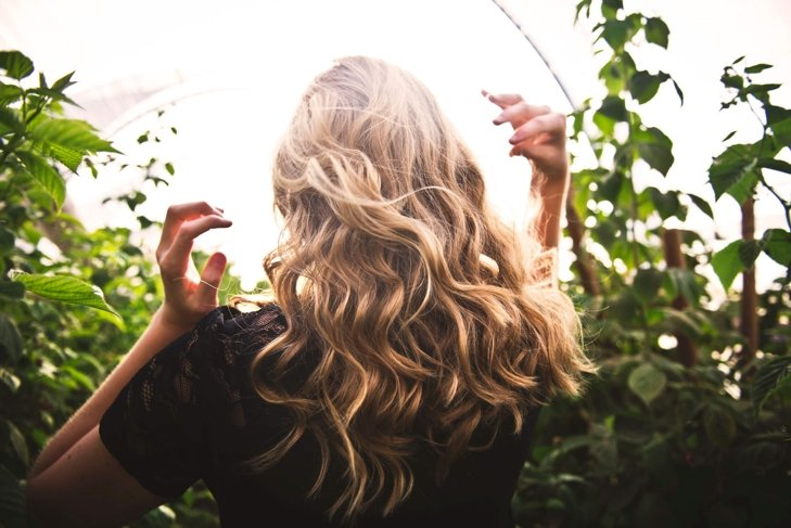 Thinning hair?