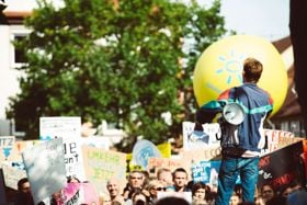 3 Remedies for the Burnt Out Activist