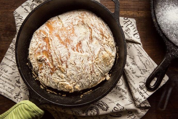 7 Bread Recipes To Make Under Quarantine
