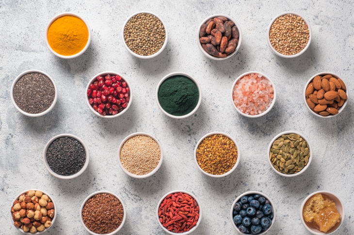 Superfoods For Immunity