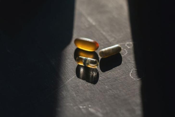 Top 10 Men's Health Supplements