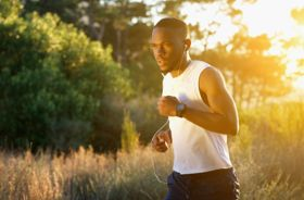 Taking Charge of Men's Health