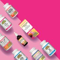 Win a Summer Wellness Prize Pack from Natural Factors
