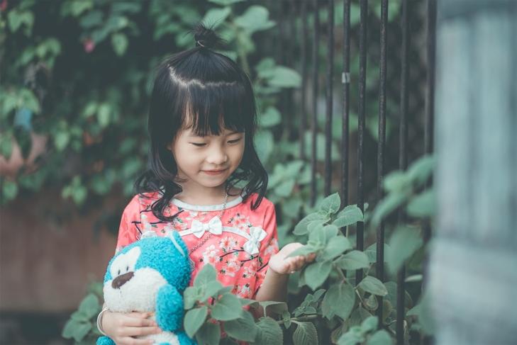 17 Kid-Friendly Eco Tips