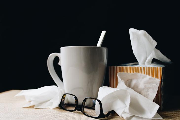 Cold, Flu, Or COVID-19?