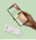 Health Tests At Your Fingertips