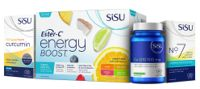 Win a Wellness Prize Pack From Sisu!