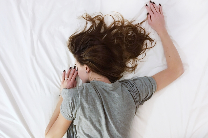 The Sleep Disorder You've Never Heard of—And How CBD Could Help