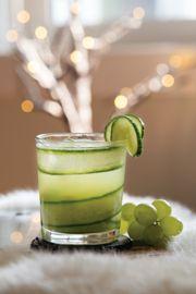 Glorious Green Cooler