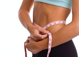 A Gut Feeling about Body Weight