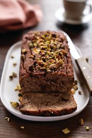 Chocolate Chunk Beet Bread